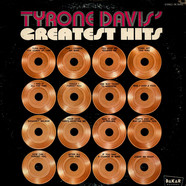 Tyrone Davis - Tyrone Davis' Greatest Hits