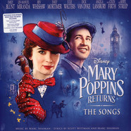 V.A. - OST Mary Poppins Returns: The Songs