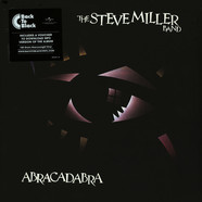 Steve Miller Band - Abracadabra Limited Edition