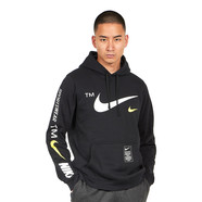 Nike - NSW Club Pullover Hoodie OB/MB