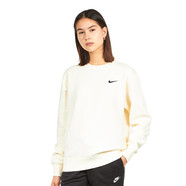 Nike - WMNS NSW Essential Crewneck Fleece Trend