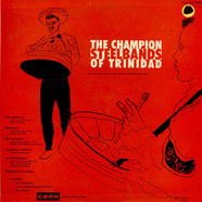 V.A. - The Champion Steelbands Of Trinidad