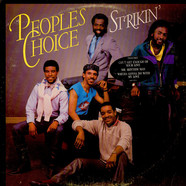 People's Choice - Strikin'