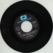 Jeff Perry / Mandrill - Love Don't Come No Stronger / Too Late