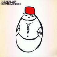 Remulak - Scrambled Eggs Red Vinyl Edition