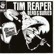 Tim Reaper - Dead & Buried EP