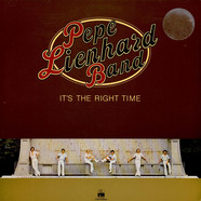 Pepe Lienhard Band - It's The Right Time