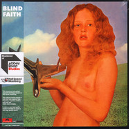 Blind Faith - Blind Faith Half Speed Remastered Vinyl Edition