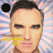 Morrissey - California Son Black Vinyl Edition