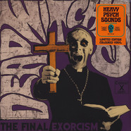 Dead Witches - The Final Exorcism Colored Vinyl Edition