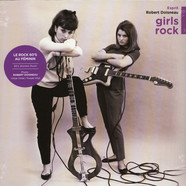 V.A. - Girls Rock
