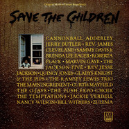V.A. - Save The Children