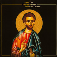 Justin Townes Earle - The Saint Of Lost Causes Black Vinyl Edition