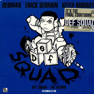 Def Squad - Countdown