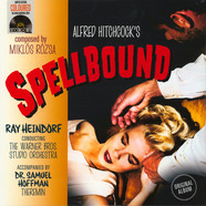 Alfred Hitchcock - OST Spellbound Record Store Day 2019 Edition