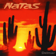 Los Natas - Delmar Colored Vinyl Edition