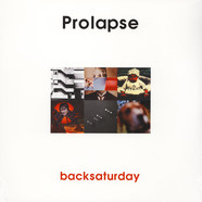 Prolapse - Backsaturday Record Store Day 2019 Edition