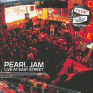 Pearl Jam - Live At Easy Street Record Store Day 2019 Edition
