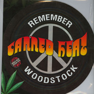 Canned Heat - Remember Woodstock Record Store Day 2019 Edition