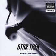Michael Giacchino - OST Star Trek Record Store Day 2019 Edition