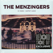 Menzingers, The - No Penance / Cemetery's Garden Record Store Day 2019 Edition
