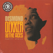 Desmond Dekker & The Aces - Pretty Africa Record Store Day 2019 Edition