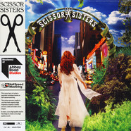 Scissor Sisters - Scissor Sisters Half Speed Remastered Vinyl Edition