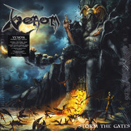 Venom - Storm The Gates Picture Disc Edition