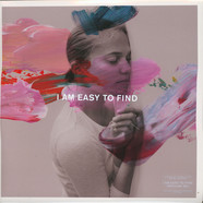 National, The - I Am Easy To Find Clear Vinyl Edition