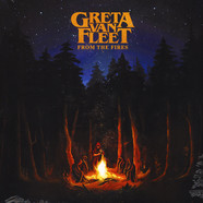 Greta Van Fleet - From The Fires Record Store Day 2019 Edition