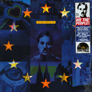 U2 - The Europa EP Record Store Day 2019 Edition
