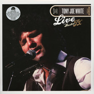 Tony Joe White - Live From Austin, Tx Ltd. 2lp Record Store Day 2019 Edition