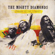 Mighty Diamonds, The - Thugs In The Street Record Store Day 2019 Edition