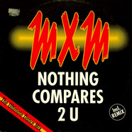MXM - Nothing Compares 2 U