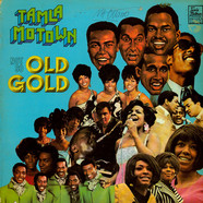 V.A. - Tamla Motown (Not So) Old Gold