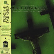 John Carpenter & Alan Howarth - OST Prince Of Darkness