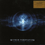 Within Temptation - Silent Force Coloured Vinyl Edition