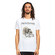 Dream Theater - Distance Over Time Cover T-Shirt