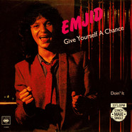 Emjid El Warari - Give Yourself A Chance / Doin' It