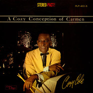 Cozy Cole - A Cozy Conception Of Carmen