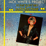 Jack's Project - (I Can't Get No) Satisfaction