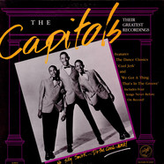 Capitols, The - Their Greatest Recordings
