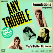 Any Trouble - Foundations