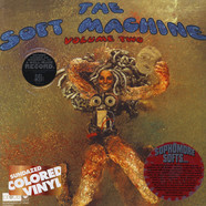 Soft Machine - Soft Machine 2