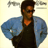 Geoffrey Williams - Cinderella