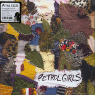 Petrol Girls - Cut & Stitch Transparent Green Vinyl Edition