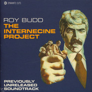 Roy Budd - OST The Internicine Project