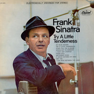 Frank Sinatra - Try A Little Tenderness