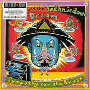 Twink And The Technicolour Dream - Sympathy For The Beast - Songs From Poems Of Aleister Crowley Record Store Day 2019 Edition