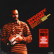 Woody Shaw - Live In Bremen